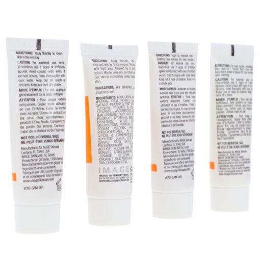 IMAGE Skincare Vital C Trial Travel Kit