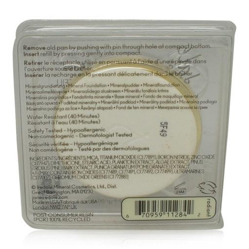 jane iredale PurePressed Base SPF 20 Refill Radiant 0.35 Oz