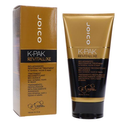 Joico K-Pak Revitaluxe Bio-Advanced Restorative Treatment 5.1 Oz