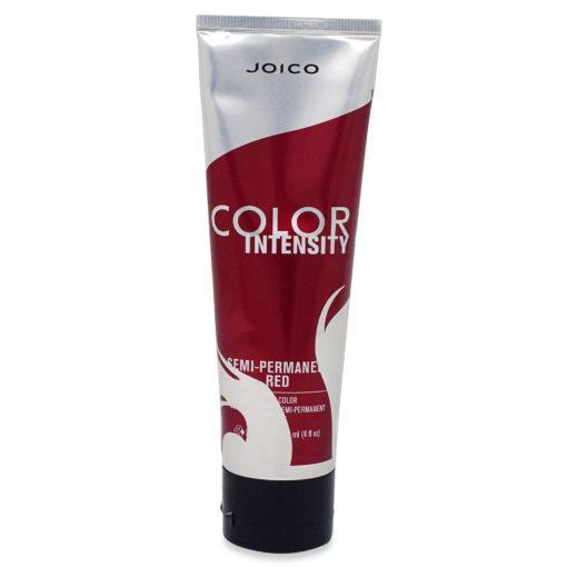 Joico Vero K-Pak Intensity Semi Permanent Hair Color, Red 4 Oz