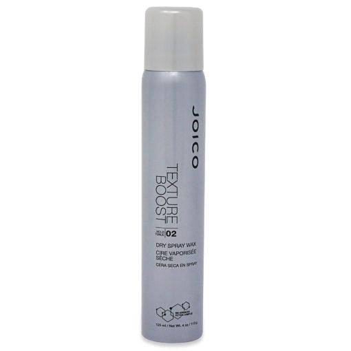 Joico Dry Spray Wax, Texture Boost 4 Oz