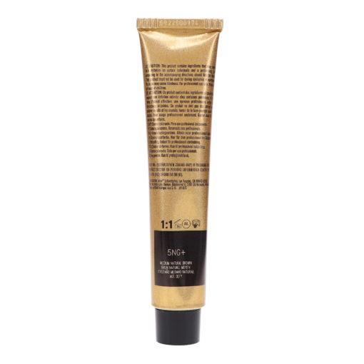 Joico Vero K-Pak Color Age Defy 5NG+ Medium Natural Brown, 2.5 oz.