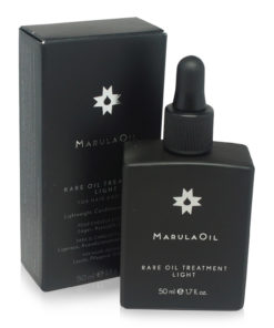 Paul Mitchell Marula Oil Rare Oil Treatment Light 1.7 oz.