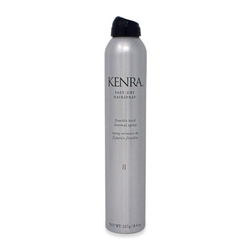 Kenra Fast Drying Hair Spray # 8 - 8 Oz