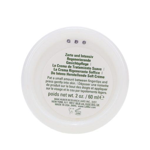 La Mer The Moisturizing Soft Cream 2 oz