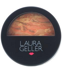 Laura Geller Baked Balance-N-Brighten Color Correcting Foundation Deep 0.16 oz