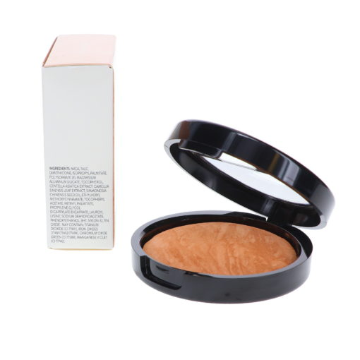 Laura Geller Baked Balance-N-Brighten Color Correcting Foundation Golden Medium 0.16 oz