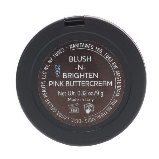 Laura Geller Baked Blush-n-Brighten Pink Buttercream 0.16 oz