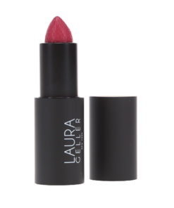 Laura Geller Iconic Baked Sculpting Lipstick East Village Orchid 0.13 oz