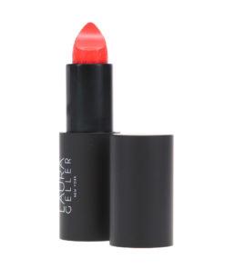 Laura Geller Iconic Baked Sculpting Lipstick Lexington Ave Coral 0.13 oz