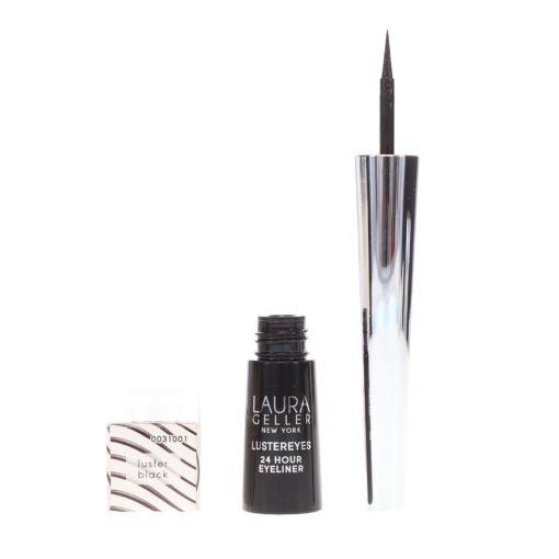 Laura Geller LusterEyes 24 Hour Eyeliner Luster Black 0.06 oz