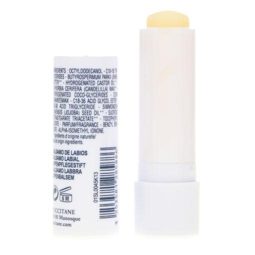 L'Occitane Shea Butter Lip Balm 0.15 oz
