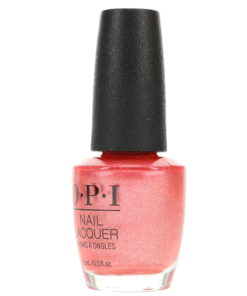OPI Cozu Melted In The Sun NLM27 .5 oz.