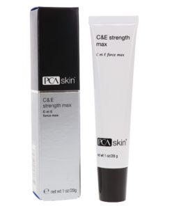 PCA Skin C&E Strength Max 1 oz.