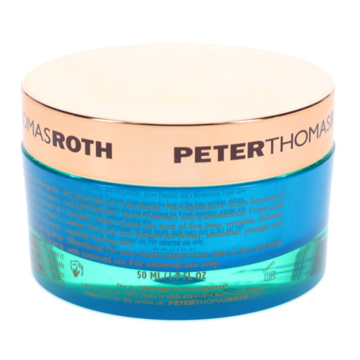 Peter Thomas Roth Hungarian Thermal Water Mineral Rich Moisturizer 1.7 Oz