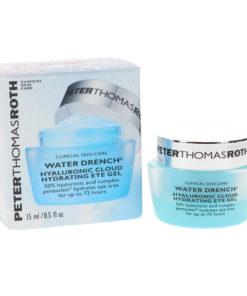 Peter Thomas Roth Water Drench Hyaluronic Cloud Hydrating Eye Gel 0.5 oz