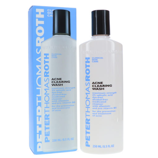 Peter Thomas Roth Acne Clearing Wash 8.5 oz.
