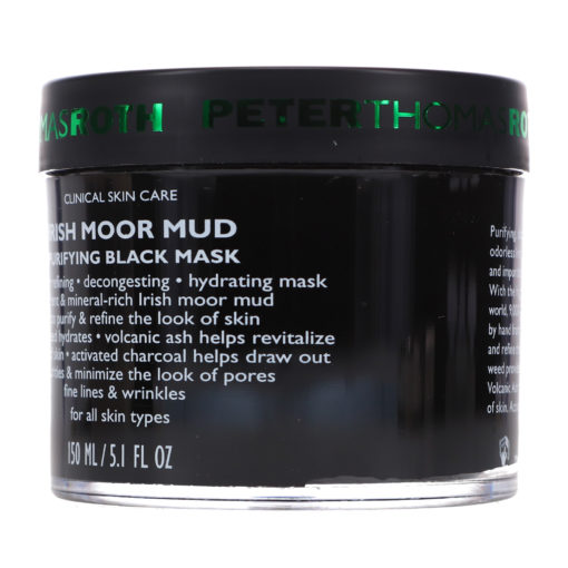 Peter Thomas Roth Irish Moor Mud 5 oz.