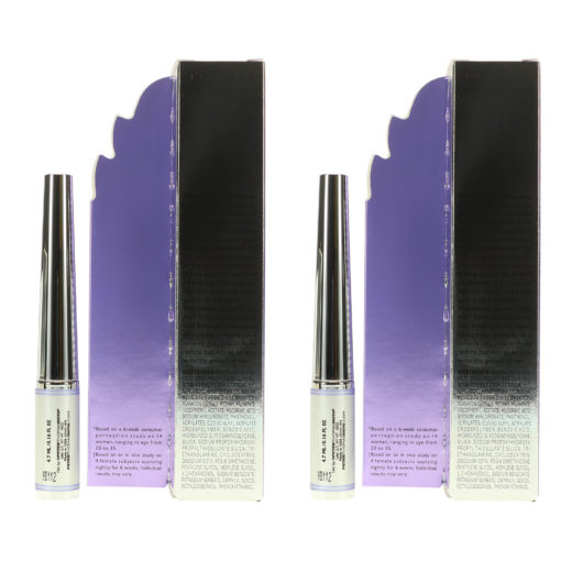 Peter Thomas Roth Lashes To Die Conditioning Lash Enhancer 0.16 oz 2 Pack