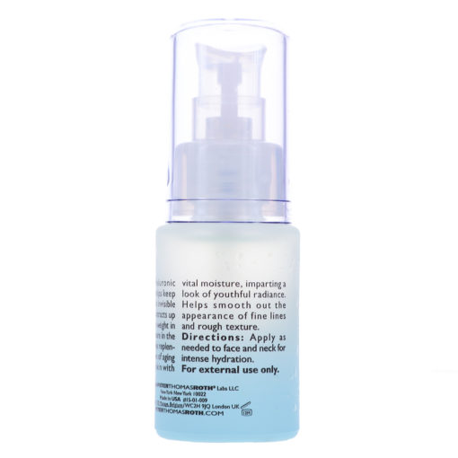 Peter Thomas Roth Water Drench Hyaluronic Cloud Serum 1 oz.