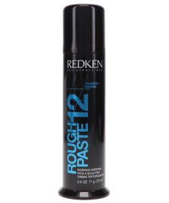 Redken 12 Rough Paste Working Material 2.5 Oz