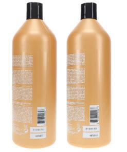 Redken All Soft Shampoo 33.8 oz and Conditioner 33.8 oz Combo