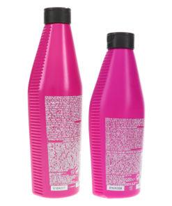 Redken - Color Extend Magnetics Shampoo 10.1 oz & Conditioner 8.5 oz Combo