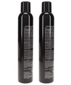 Redken Guts 10 Volume Spray Foam Mousse 10.58 oz- 2 Pack