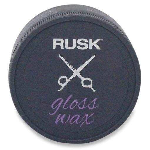 Rusk Gloss Wax 3.7 Oz