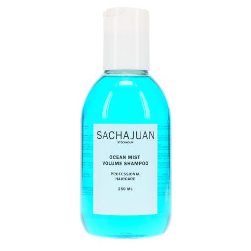 Sachajuan Ocean Mist Volume Shampoo 8.45 oz & Ocean Mist Volume Conditioner 8.45 oz Combo Pack