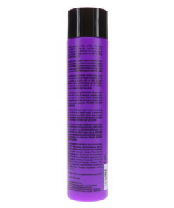 Sexy Hair Smooth Sulfate Free Smoothing Anti Frizz Conditioner 10.1 Oz