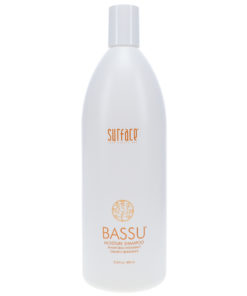 Surface Bassu Moisture Shampoo 33.8 Oz