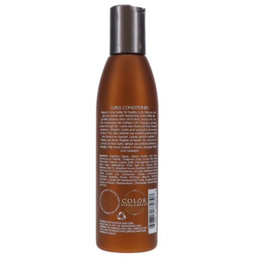 Surface Curls Conditioner 6 Oz