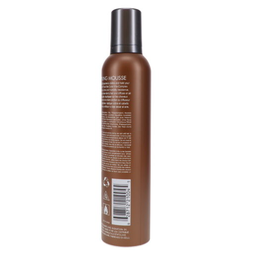 Surface Curls Firm Styling Mousse 8 Oz