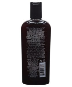 American Crew 3-in-1 Tea Tree Shampoo Conditioner Body Wash 8.4 Oz
