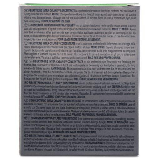 Matrix Biolage Advanced Fiberstrong Intra-Cylane Concentrate 10 x 0.33 Oz