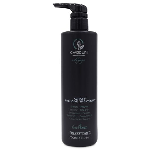 Paul Mitchell Awapuhi Wild Ginger Keratin Intensive Treatment 16.9 oz.