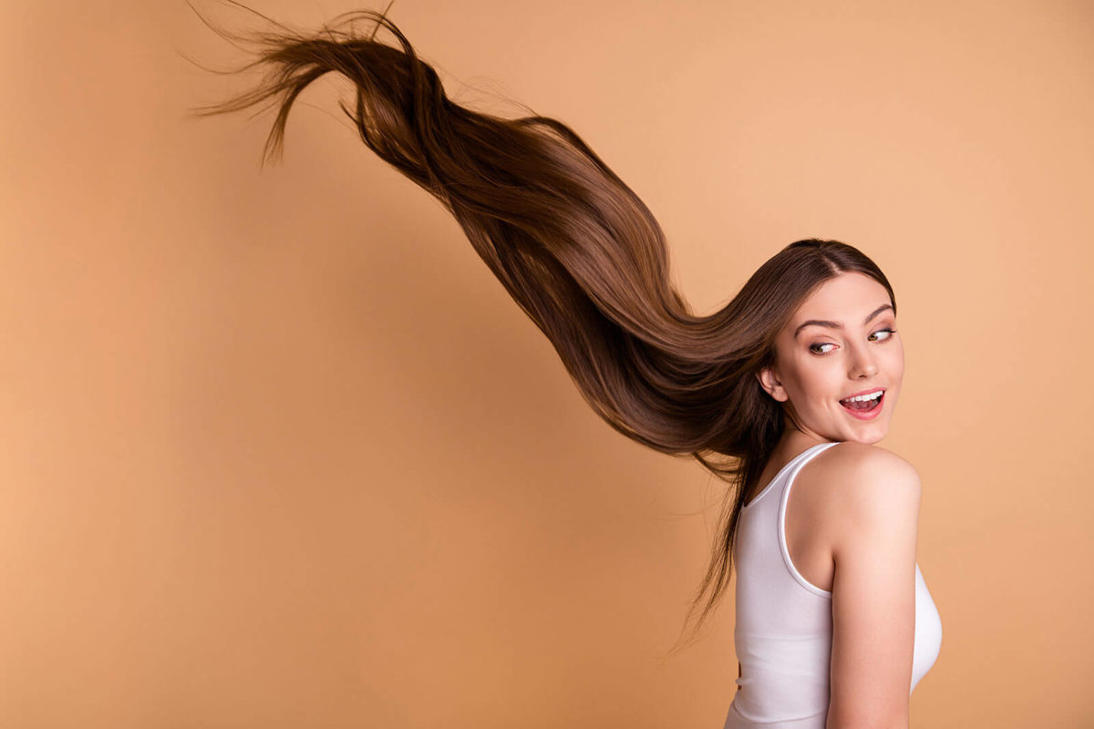 The Best Products for Straight Hair image