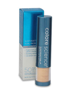 Colorescience Sunforgettable Total Protection Mineral Powder Brush Medium SPF 50 Matte 0.21 oz.