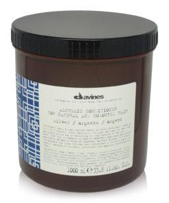 Davines Alchemic Conditioner Silver 33.8 oz.