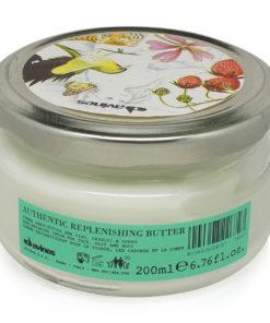 Davines Authentic Replenishing Butter 6.76 oz.