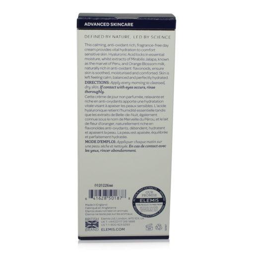 ELEMIS Hydra-Boost Sensitive Day Cream 1.6 Oz