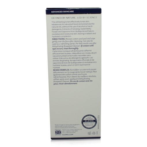 ELEMIS Rehydrating Ginseng Toner 6.7 Oz