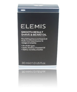 ELEMIS Smooth Result Shave and Beard Oil 1 Oz