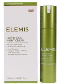 ELEMIS Superfood Night Cream, 1.6 oz.