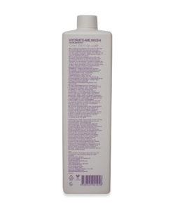Kevin Murphy Hydrate-Me Wash Kakadu Plum Infused Moisture Delivery Shampoo 33.8 oz.