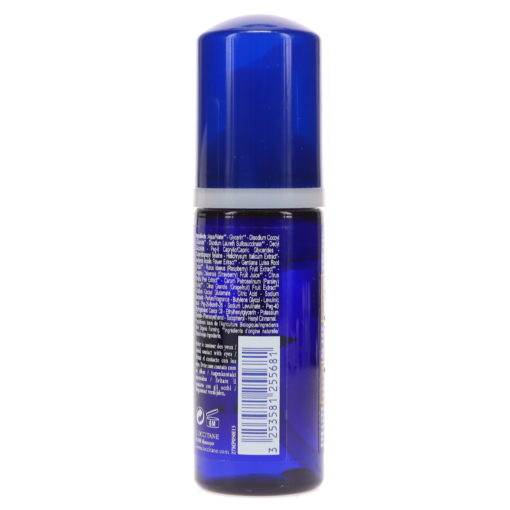 L'Occitane Immortelle Precious Cleansing Foam 1.7 oz.