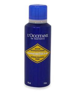L'Occitane Immortelle Intense Cleansing Foam 5 oz.