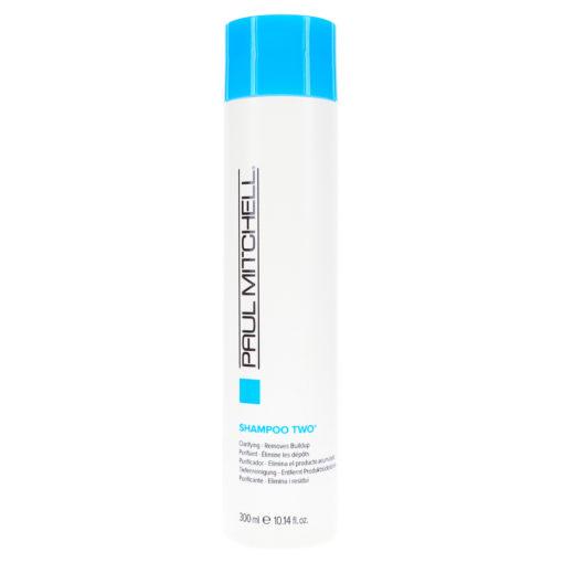 Paul Mitchell Clarifying Shampoo Two 10.14 oz.