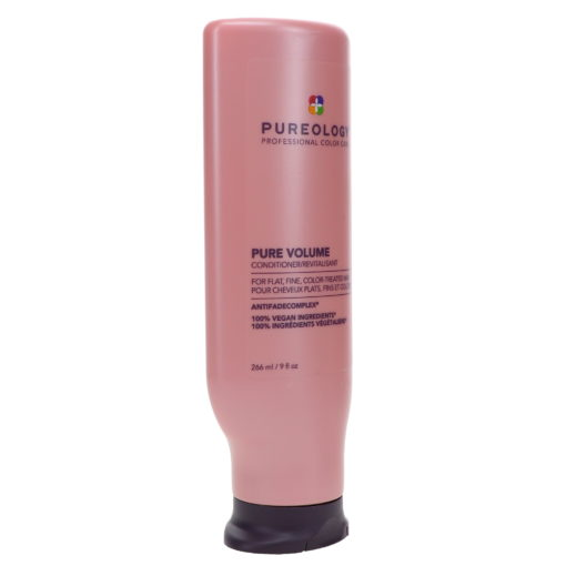 Pureology Anti-Fade Complex Pure Volume Condition 9 Oz Bottle